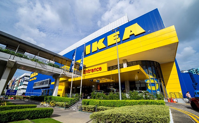 IKEA Singapore Reopening 19 June, Restaurant And Playground Still Closed