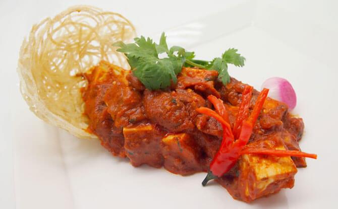 Great Indian Food Affair