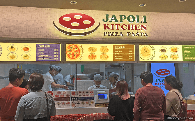 Japoli Kitchen