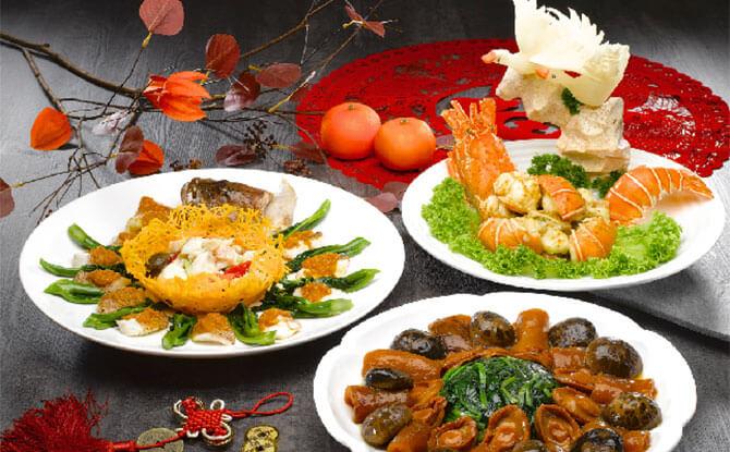 Joyden Seafood