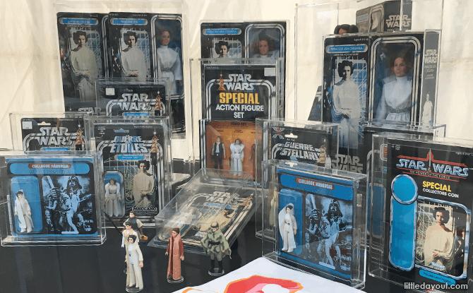 Princess Leia Collection