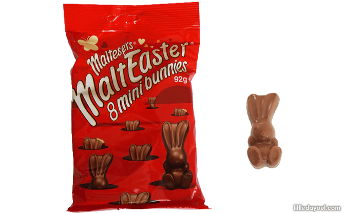 MaltEaster Mini Bunnies