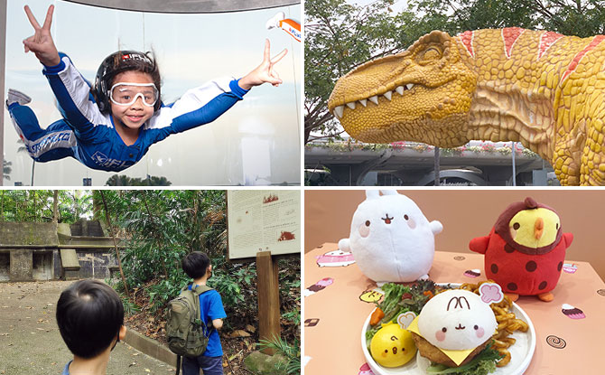 Top Things To Do During The March Holidays 2021: Must-Know Activities For Kids & Families