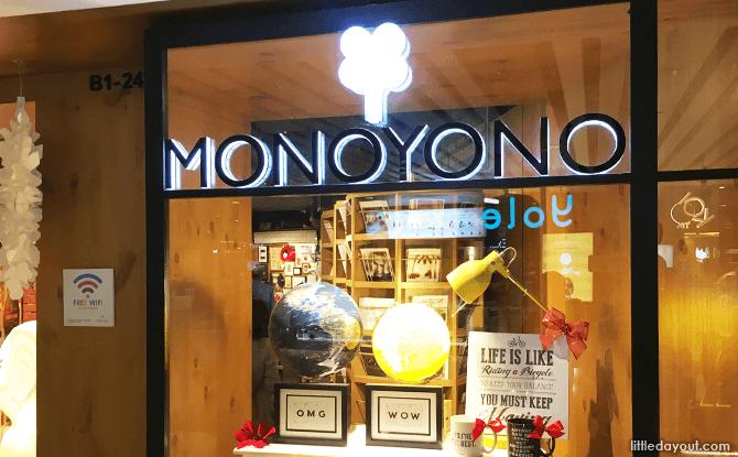Monoyono