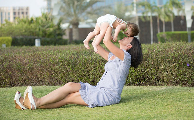 7 Tips on How to Get Better at Parenting