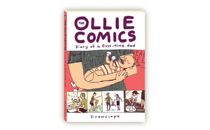 The Ollie Comics - Diary of a first-time dad