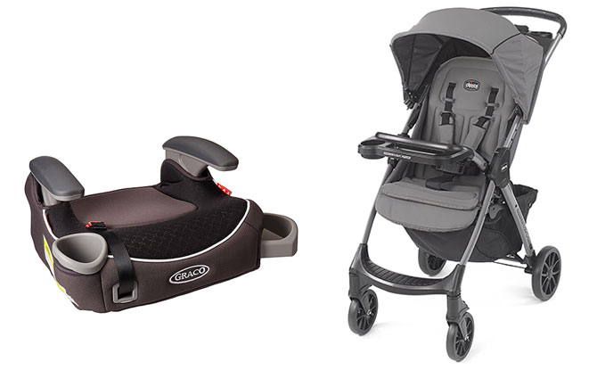 Baby Outdoor Products from Amazon Singapore