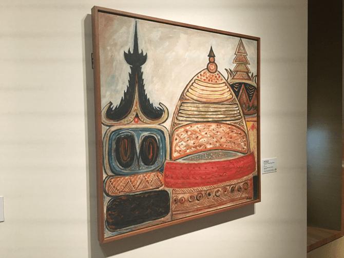 Pagodas II