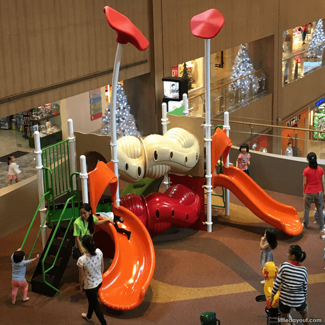 Paragon Playground