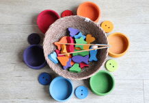 Montessori, Reggio Emilia, Waldorf? What You Need To Know About these Early Childhood Methodologies