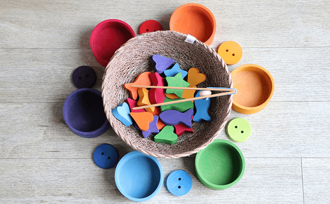 Montessori, Reggio Emilia, Waldorf? What You Need To Know About these Early Childhood Methodologies