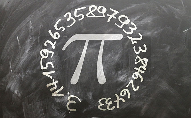 3.14 Interesting Facts About Pi For Pi Day