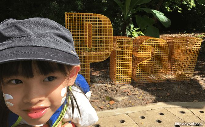 8 Play Spots At Jacob Ballas Children's Garden For Outdoor Fun In The Sun