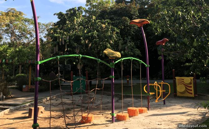 HortPark Playground