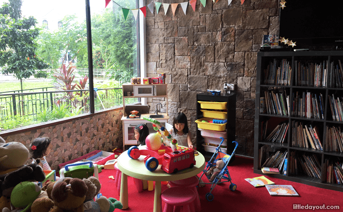 Quentin's Playroom