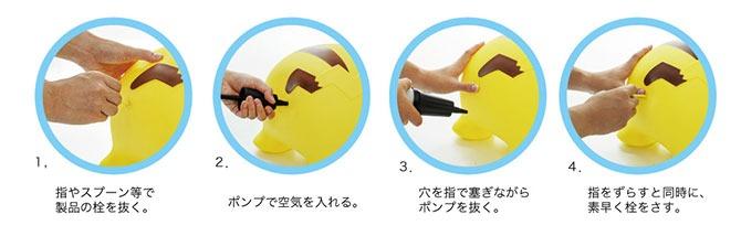 Pokemon Air Japan