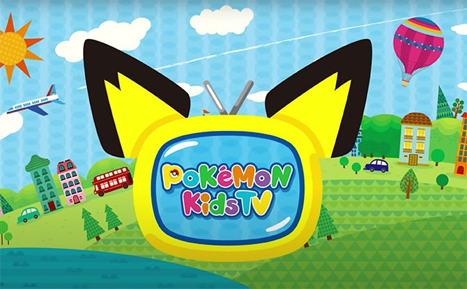 Pokémon Kids TV Launched On YouTube; Sing, Dance & Learn With Your Favourites