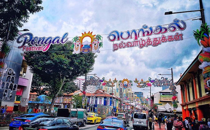 Things To Do This Weekend In Singapore: 16 & 17 January 2021 - Pongal Celebrations