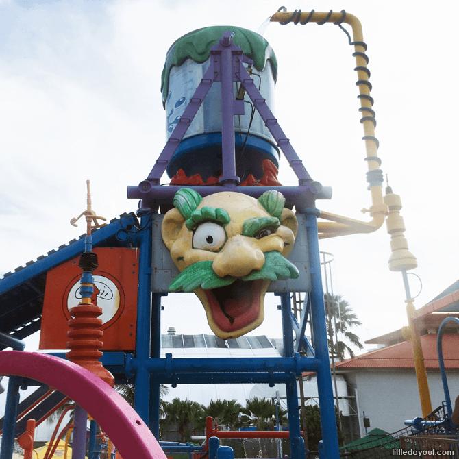 Professor's Playground