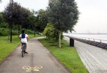Round Island Route: The 120 KM Loop Around Singapore In Time To Come