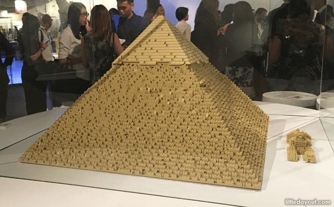 e pyramids