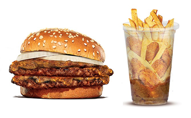 Burger King Rendang Burger & Other Locally-Inspired Flavours Return For National Day