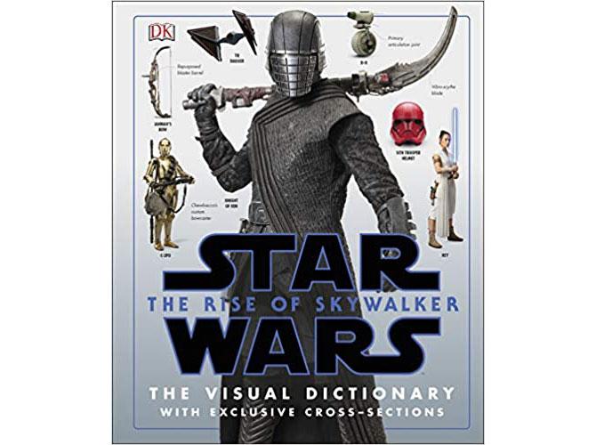 e rise of skywalker