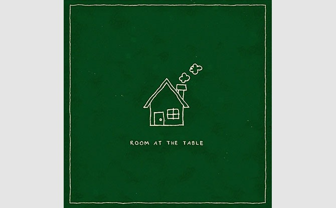Room At The Table: Charlie Lim Releases His Latest Track In Support Of Local Migrant Workers