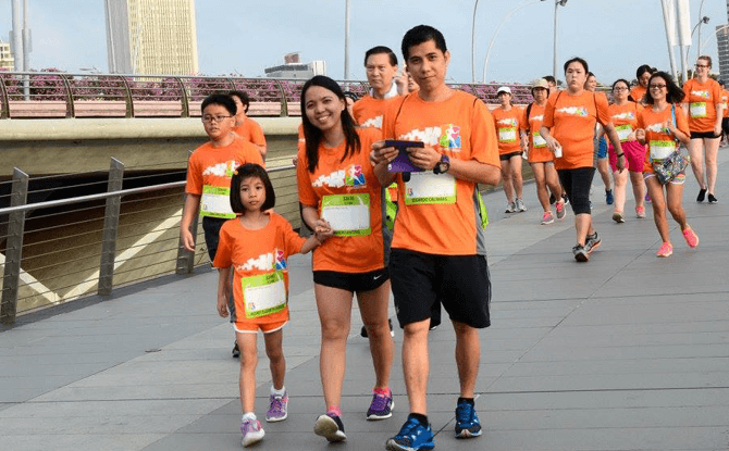 Run for Hope 2018