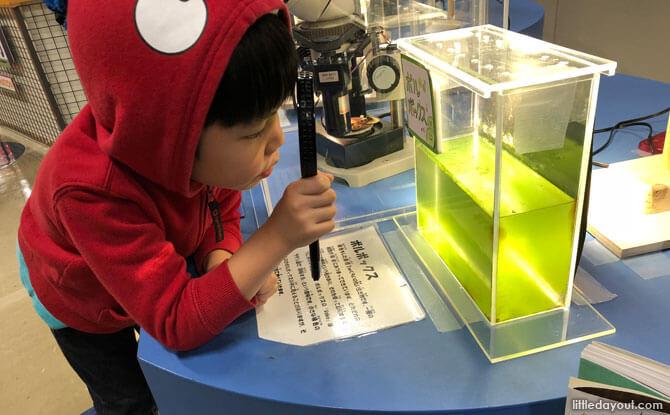 Sapporo Science Center