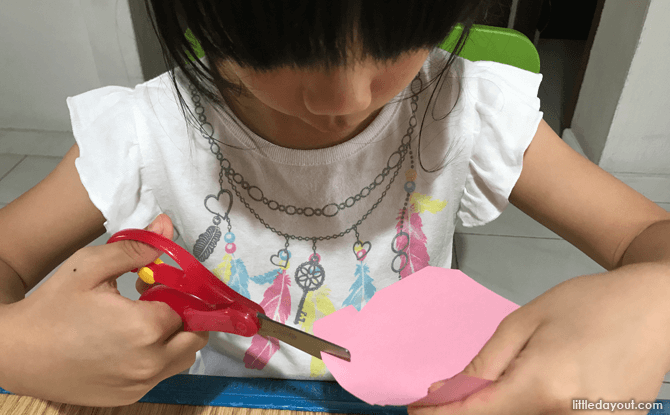 Zog And The Flying Doctors Story-Craft Activity