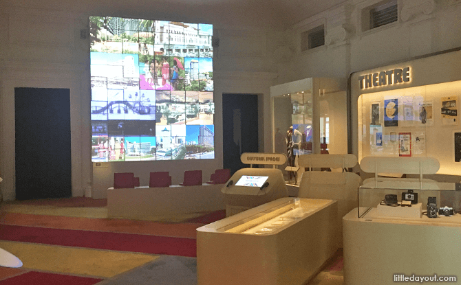Voices of Singapore: 1975 – 1985