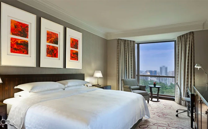 Klook Has A 72-Hour Sale This Weekend With Hotel Staycays Below $250