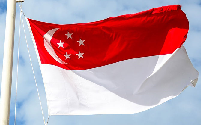 NDP2020: Public Warning System To Rally Singaporeans Together For The National Anthem And Pledge Moment