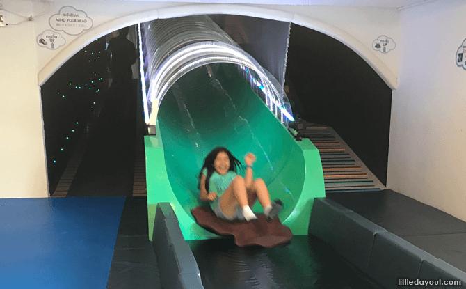 Imagina Playland Bangkok
