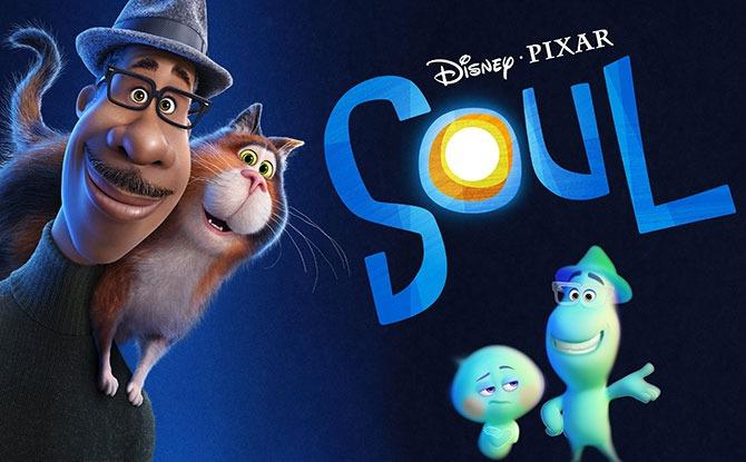 Parents Review: Soul – Disney/Pixar Movie