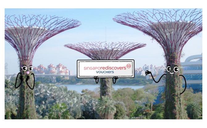 SingapoRediscovers Vouchers Scheme Extended To End Dec 2021