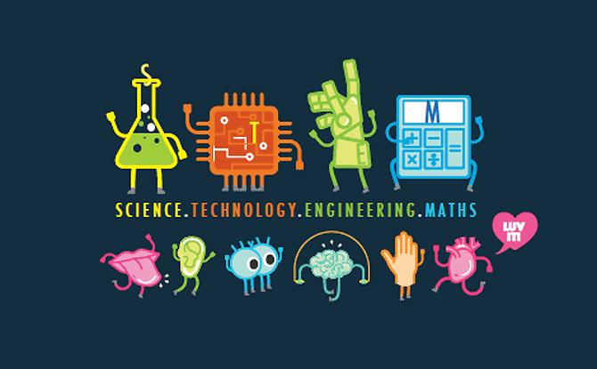 Singapore Science Festival 2017