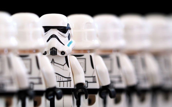 Star Wars Day 2021: Celebrating May The Fourth In Singapore
