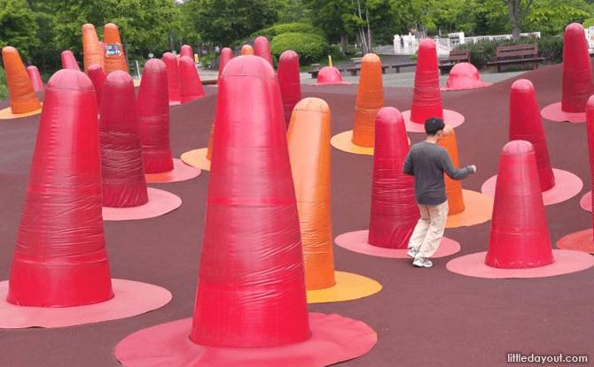 Takino Park