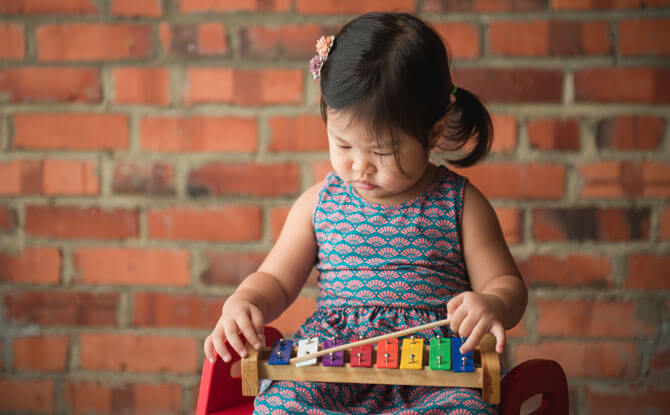 Music Lessons for Kids: Listening & Movement Activities You Can Do at Home