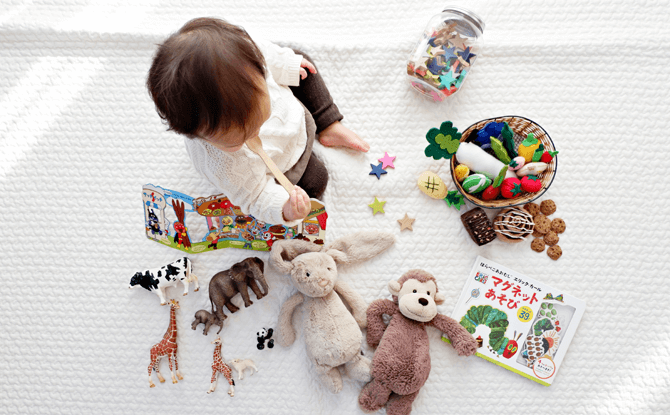 Where To Donate Preloved Toys In Singapore
