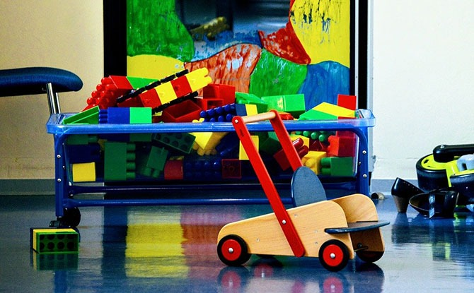 Preschools To Reopen In Phases From 2 June 2020