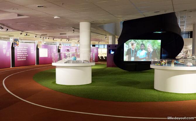 Singapore Sports Museum