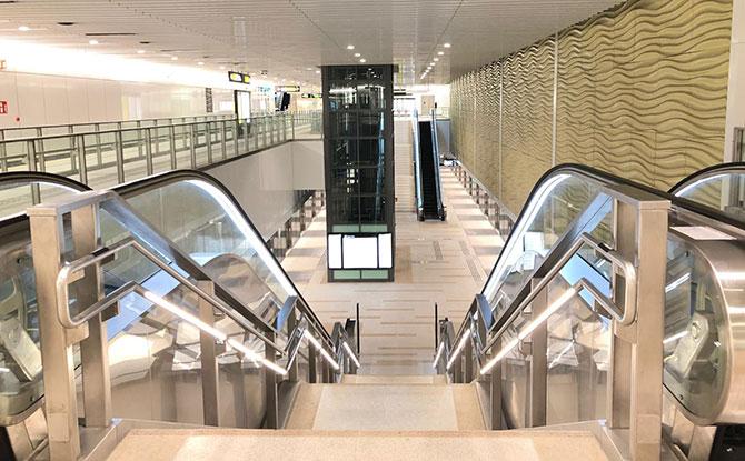 Upper Thomson Station