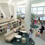 Singapore's Largest Mall Library, library@harbourfront, to open at VivoCity in 2019