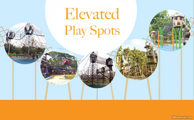 Elevated Play Spots
