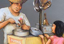 Chinatown Murals: Singapore's Heritage In Street Art