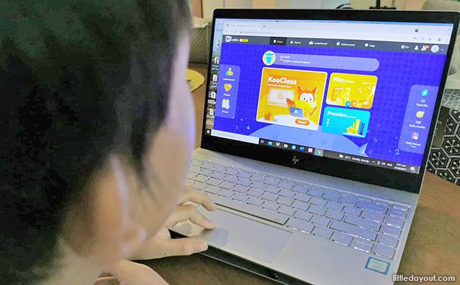 Parent Review: Koobits, A Fun Math Learning Platform
