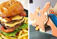 NOM Bistro: Family-Friendly Dining Spot in MacPherson With A Mini Dragon Play Area